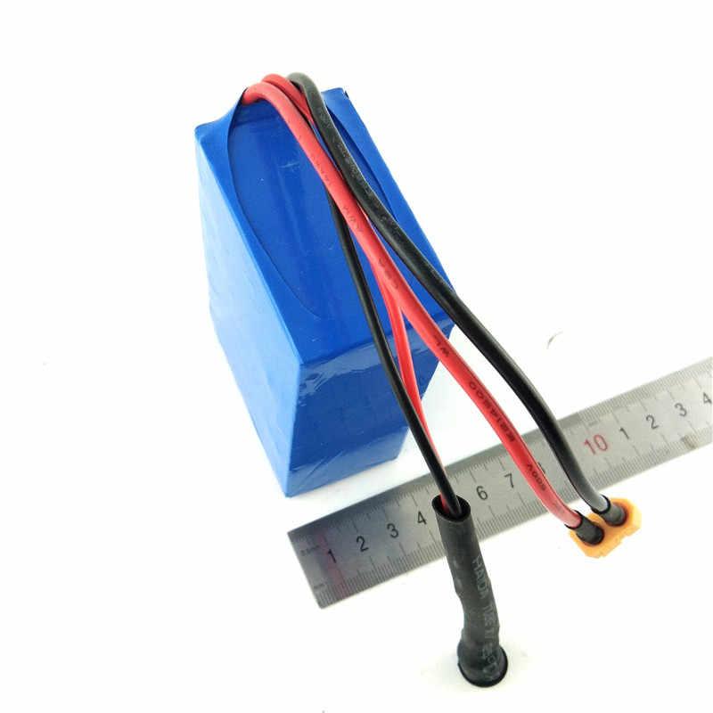10AH Lifepo4 6 V bateria 6 V 6,4 V 10AH литиевая батарея для 610 612 игрушечный автомобиль Детский Электрический автомобиль RC Гусеничный водяной насос светодиодный светильник
