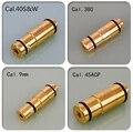 (80 мс задержка) лазерный патроны пуля лазерный картридж для сухой пожарной подготовки стрельба моделирование