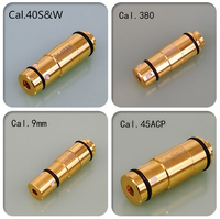 (80ms delay) laser Ammo Bullet Laser Cartridge for Dry Fire Training Shooting Simulation