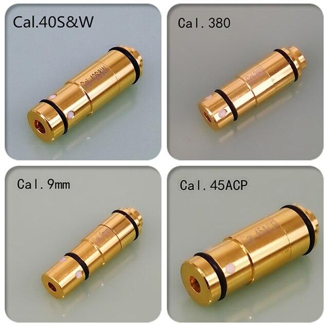 (80 ms עיכוב) לייזר תחמושת Bullet לייזר מחסנית עבור יבש אש אימון ירי סימולציה