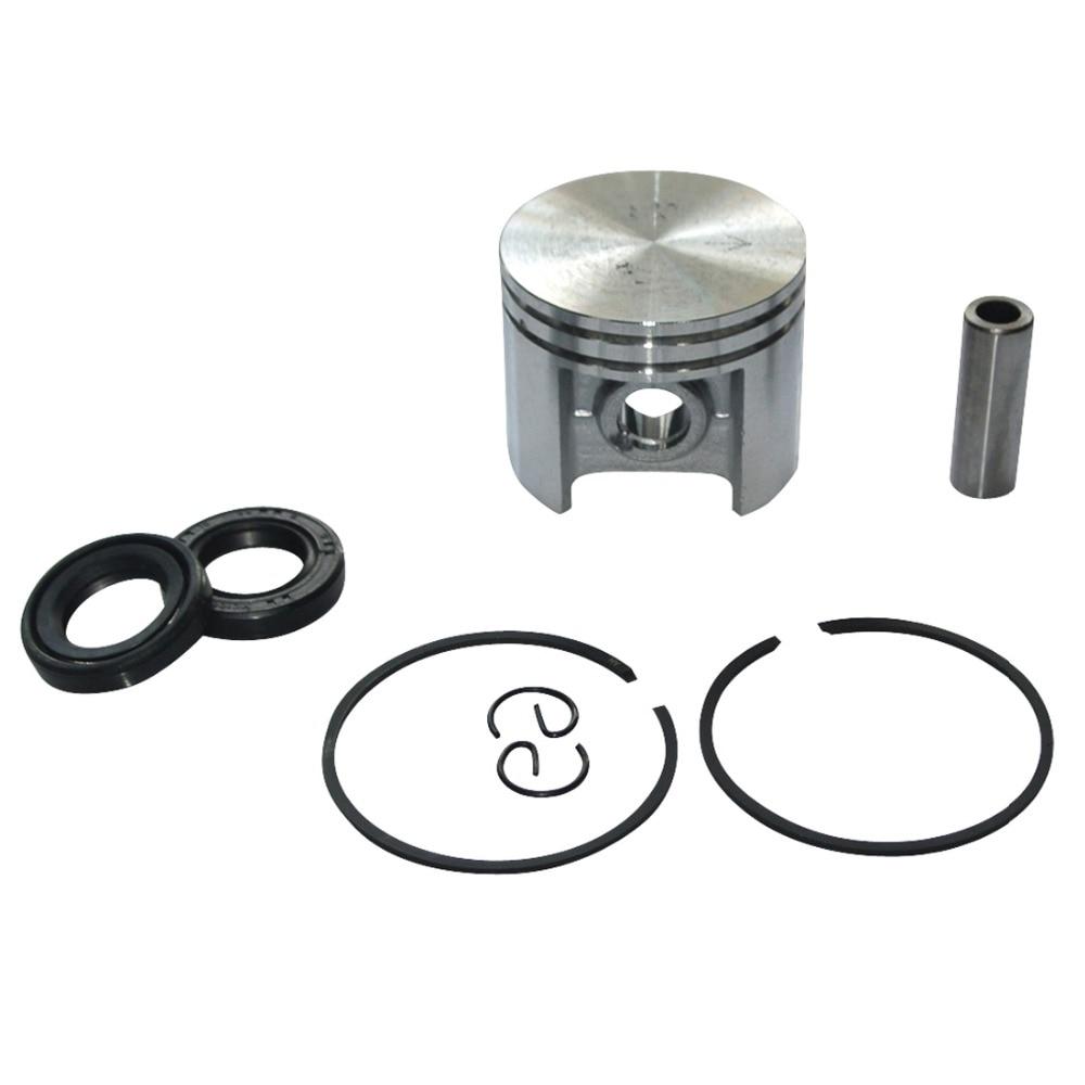 42.5mm Piston Pin Kit Fit STIHL 025 MS250 Chainsaw OEM # 1123 030 2011 Parts
