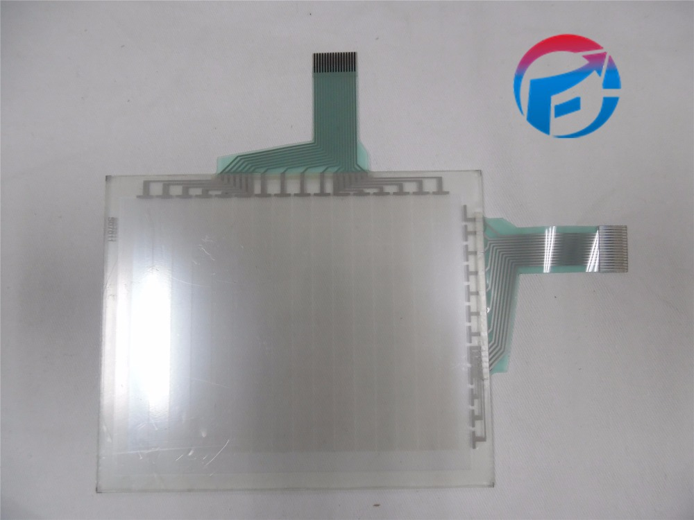 Touch screen glass used on GP2301-LG41-24V GP2301-SC41-24V new 10 4 inch gp2500 lg41 24v gp2500 sc41 24v touch screen glass panel