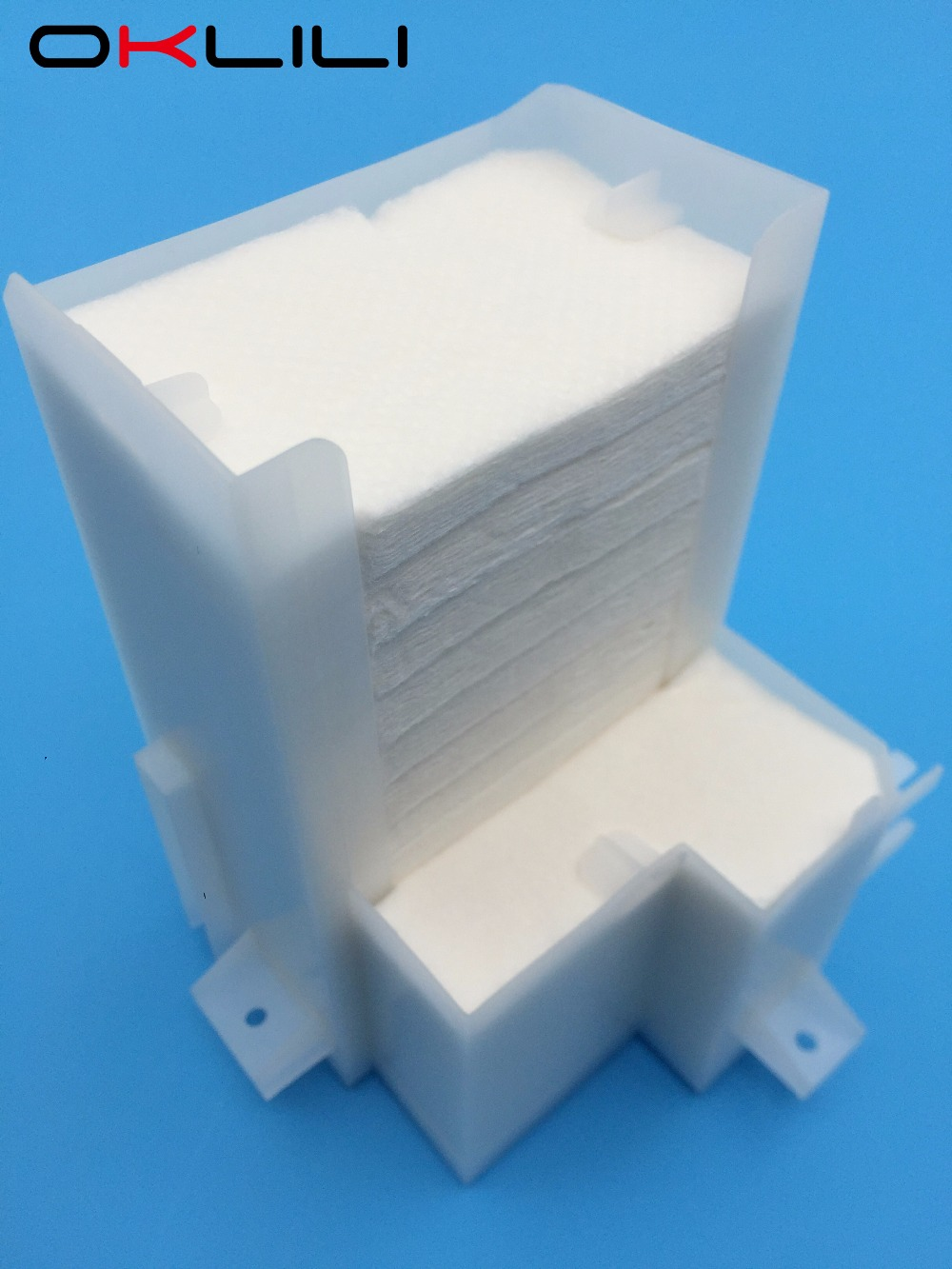ORIGINAL NEW Waste Ink Tank Pad Sponge for Epson R280 R290 RX600 RX610 RX690 PX650 P50 P60 T50 T60 A50 L800 L801 R330 R390