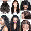 Brazilian Lace Front Human Hair Wigs For Black Women Natural Cheap Hair Wigs With Baby Hair Natural Scalp Hairline Full Lace Wig