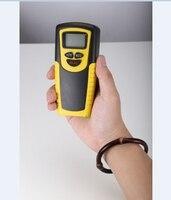 Mini LCD Ultrasonic Distance Meter Handheld Digital Laser Rangefinder With Area Volume Calculator CP 3011 18m