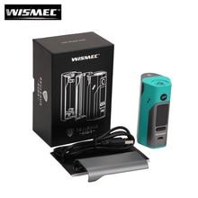 D'origine Wismec Reuleaux RX2/3 TC 150 W/200 W Boîte Mod Extensible Firmware Reuleaux RX2 3 TC RX23 Mod VS RX200S