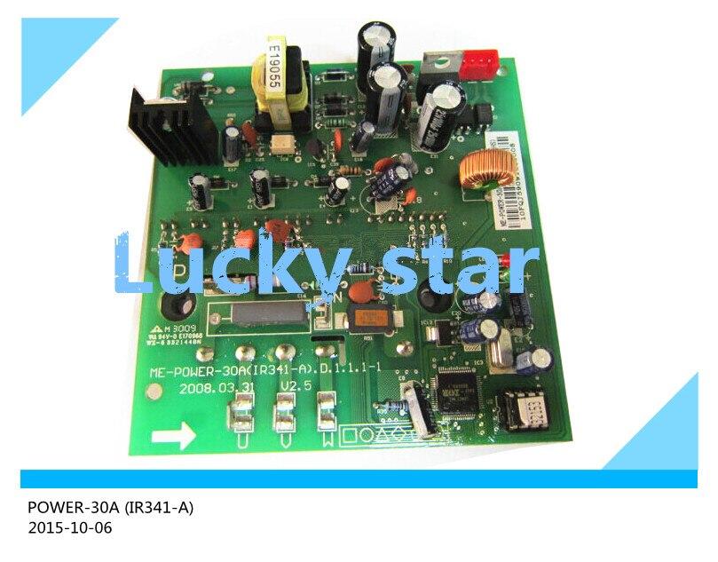 Здесь можно купить  95%  for Air conditioning computer board outdoor inverter circuit board module POWER-30A (IR341-A) good working  Строительство и Недвижимость