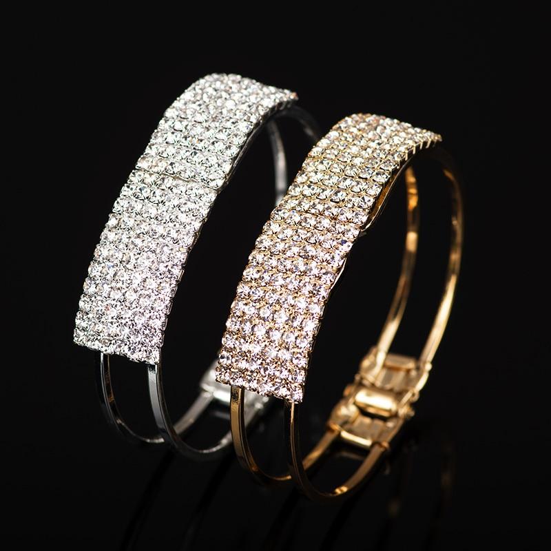 Fashion alloy mantianxing 2013 bracelet female kalyptolith rhinestone bracelet girlfriend gifts noble ladies elegant B007