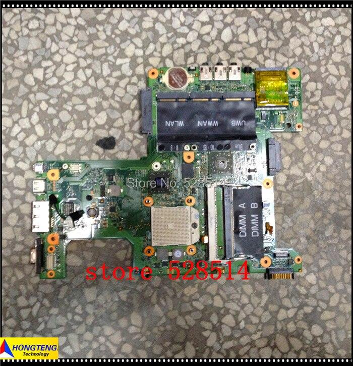 original motherboard For dell 1526 laptop system PC board  mainboard 100% Test ok  цены онлайн