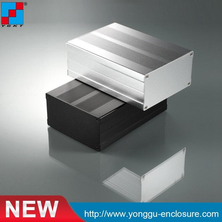 106*55-150 mm (wxhxl) Aluminum Exteranl HDD Case / electrical box enclosure / electrical panel enclosure