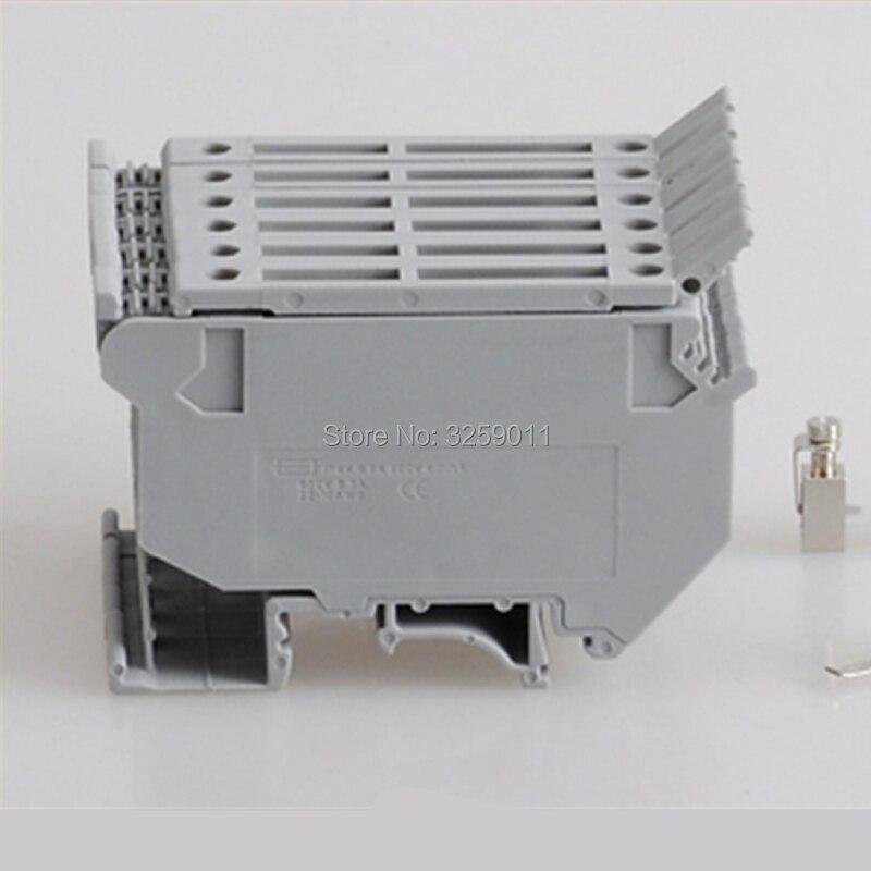 J.W Winco A84004 DIN787 T-Slot Bolt M6 x 6 x 25 mm Steel