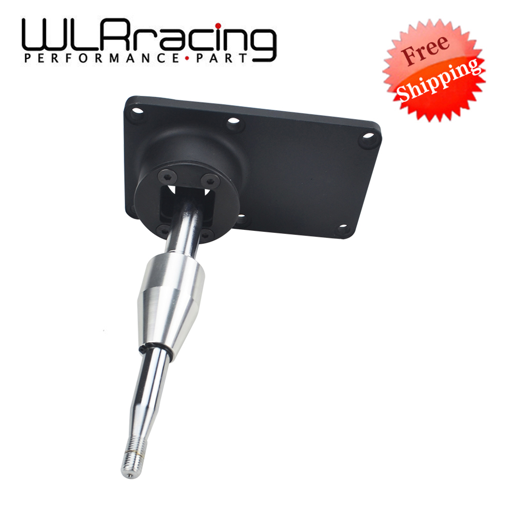 WLR RACING - Free shipping SHORT SHIFTER FOR 89-99 NISSAN 240SX S13 S14 SILVIA CA18 SR20 SHORT THROW SHIFTER WITH BASE WLR5388 ручка для кпп oem vr 89 99 nissan 240sx s13 s14 silvia ca18 sr20