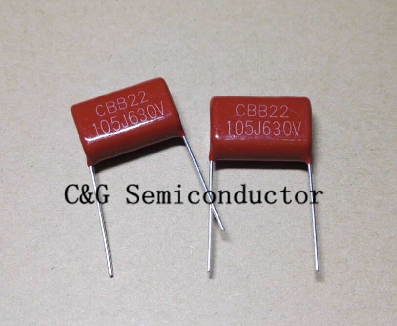 Condensateur 100PF 630 V Condensateurs Film Condensateurs-CC87887