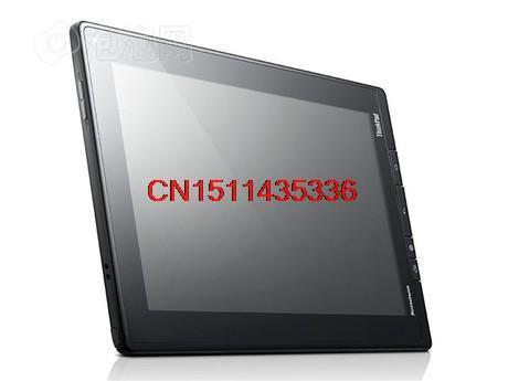 """Tela Tablet De 10.1 """"FRU 04X3811 (1861) novo Original garantia de três meses de trabalho"""