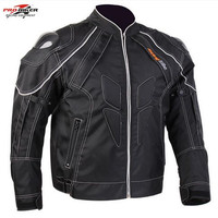 Motorcycle Racing Motocross Jackets&pants suits Men's Motorbike Jacket Motocross Off Road Jaqueta Oxford Body Armour Protection