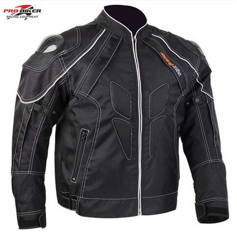 Motorcycle Racing Motocross Jackets&pants suits Men's Motorbike Jacket Motocross Off-Road Jaqueta Oxford Body Armour Protection