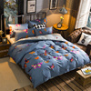 Butterfly Bedding Sets Queen King Double Twin Full Size Bedlinen 100 Polyester New Duvet Cover Set