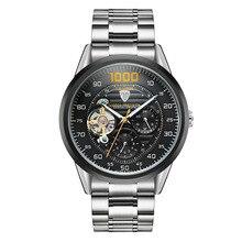 nouvelle montre Tourbillon hommes