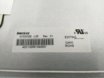 G150XGE-L05 G150XGE-L04  LCD display screens
