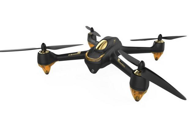 F18000 H501S X4 5.8G FPV RC Quadcopter Drone Con 1080 P HD de La Cámara con GPS Sígueme CF Modo Retorno automático