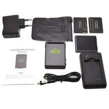 Новые TK102-2 Безопасный и надежный Мини-Автомобильный GPS Трекер Реального времени GPS/SMS/GPRS Слежения Устройства Горячая бесплатная Доставка