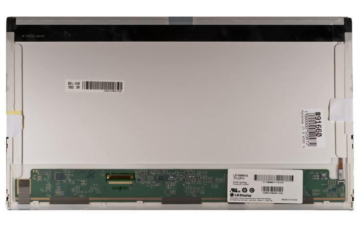 LCD 15.6 Glare LP156WH2 (TL)(A1), WXGA HD 1366x768, 40L, LED