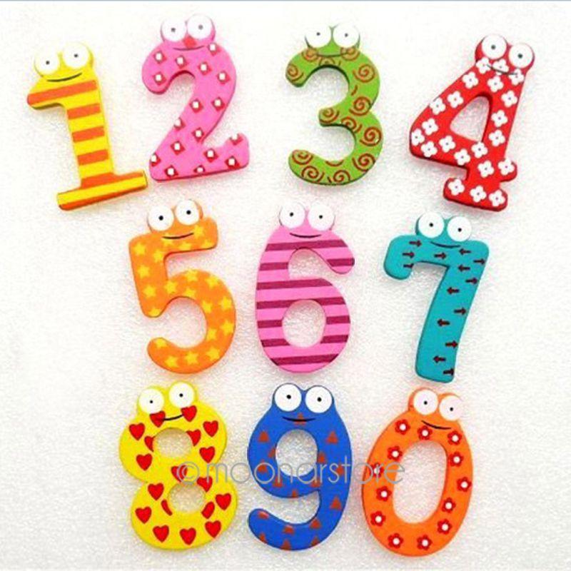Количество магнит на холодильник деревянный стикер Мас X Подарочный набор 10 Образование ЖЖ Милый парень детские игрушки по всему миру
