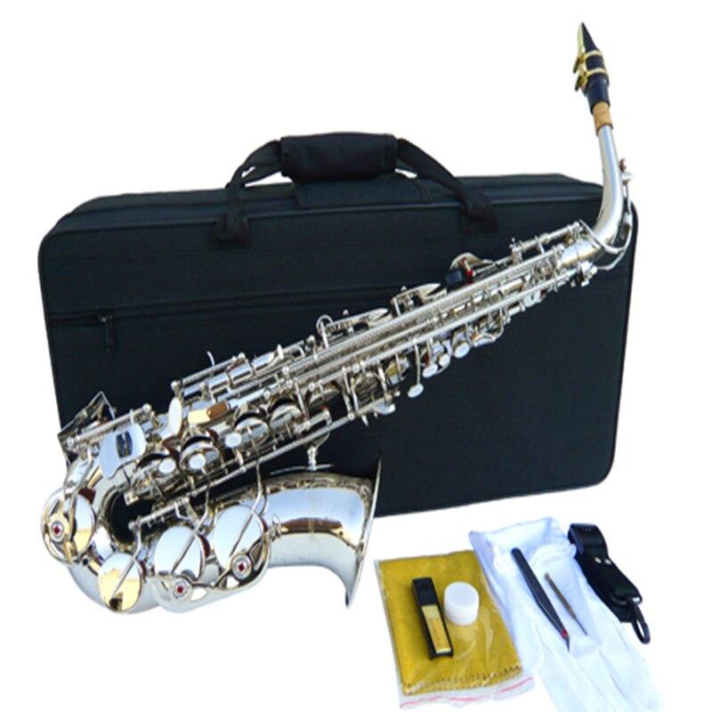 11 11 France Selmer 54 Alto Saxophone Top font b Musical b font Instrument Saxe Wear