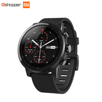 Xiaomi HUAMI AMAZFIT Strato Sports Watch 2 Bluetooth GPS 512MB 4GB 11 Kinds Of Sports Modes