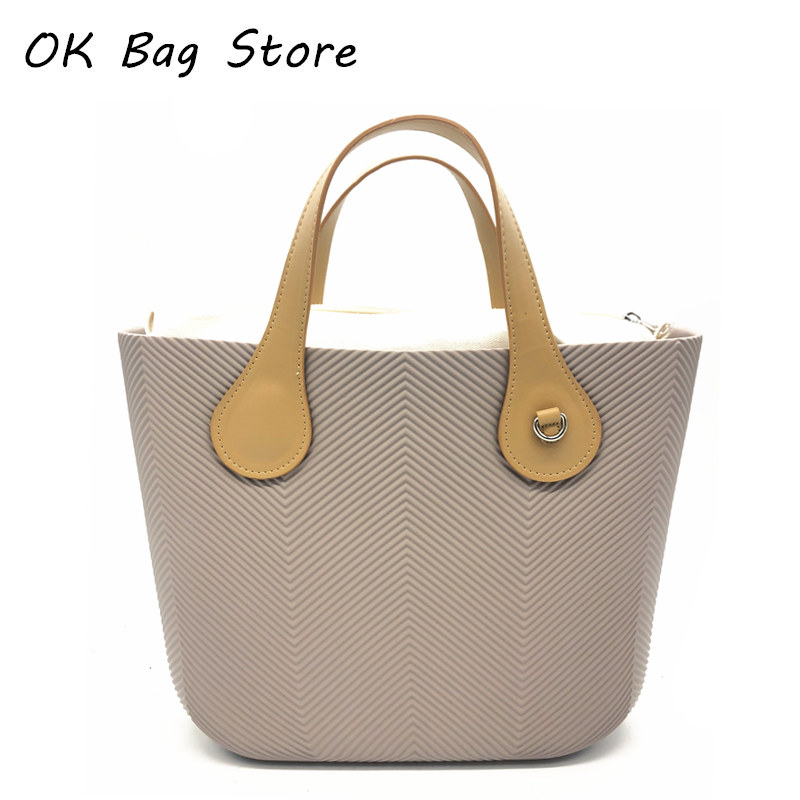 Mini Obag Inner Bag Fashion Style Accessory