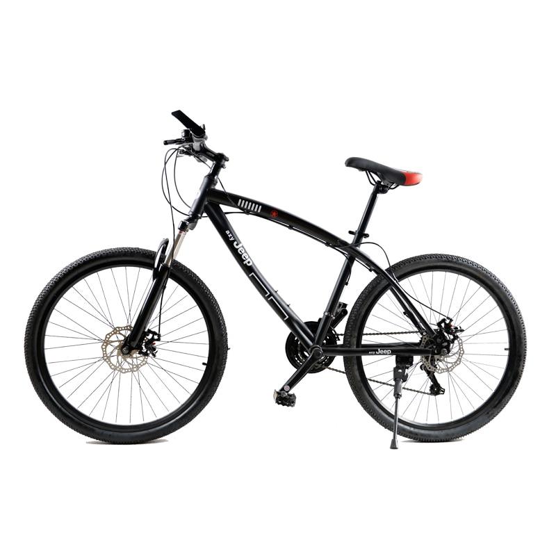 HaoYuKnight велосипед Горный Дике 26 дюймов 21 скорость дисковые тормоза мужчин и женщин, студентов от дорожного велосипеда