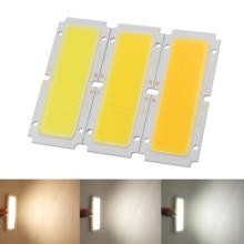 hot sale 92mm 37mm LED COB Light Source High Power 30W 36V DC nature Warm White Strip Chip Module For DownLight DIY lamp