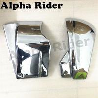 Battery Side Fairing Cover For Yamaha Dragstar V Star 650 XVS650 XVS650A Drag Star 650 XVS650