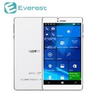 Cubo WP10 tabletas 4G Quad Core tablet pc Windows 10 Mobile 2 GB/16 GB 1.3 GHz IPS M8909 MSM8909 GPS GPS de Doble Modo de Espera de windows tablet