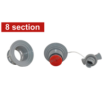 boston screw valve screw