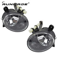 1Pair For Audi A4 B8 Sedan A6 S Line S6 C6 Q5 Front Lights OE Type