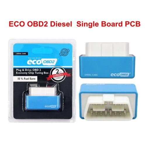 Eco Diesel Single