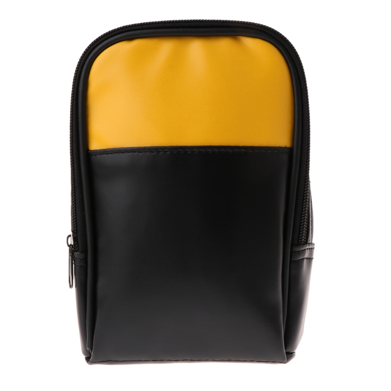High Quality Toolkit Tool bags Soft Case Carry Pouch For Handheld Multimeter 15B 17B 18B 115 116 117 175 177 179