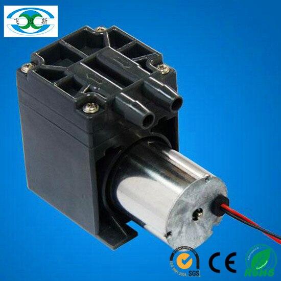 ФОТО 2 l/min electric diaphragm mini dc small brushless water pump