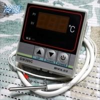 Bi River GW380C high temperature controller Kong Wenyi Wen Kongyi temperature thermostat
