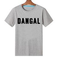 India Wrestling Dangal MMA T Shirt Indian Film Aamir Khan Actor Wrestling Papa Movie Pehlwani MMA