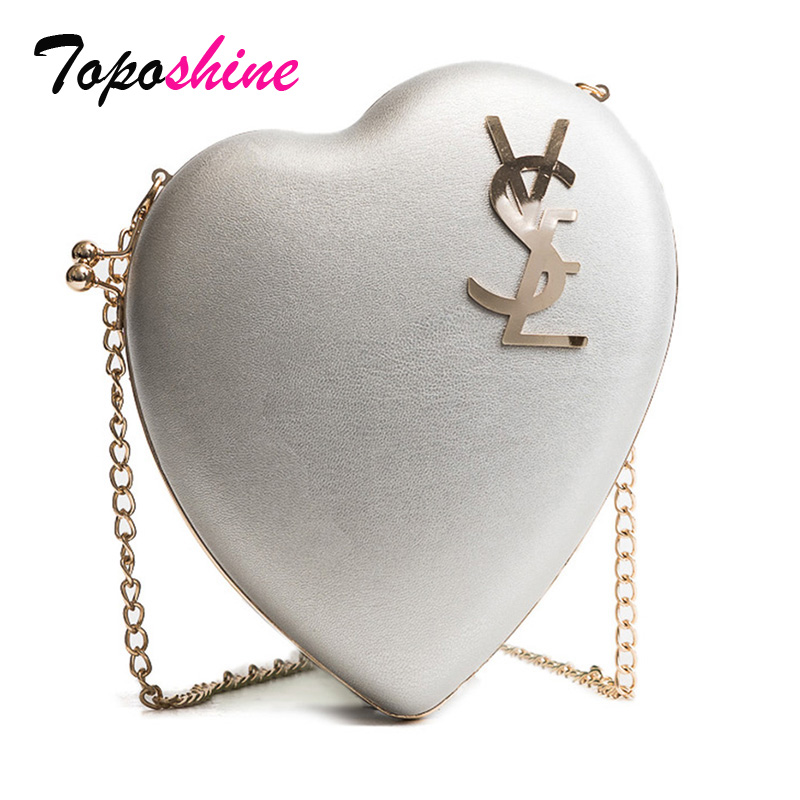 2018 New Korean Female Version of the Original Harajuku Chain Bag Fashion Cute Heart-Shaped Small Incense Messenger Bag 2018 new female korean version of the bag with a small square package side buckle shoulder messenger bag packet tide