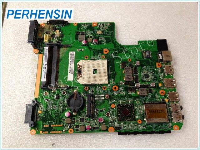 A000093500 도시바 용 위성 l745d l745 l645d 노트북 마더 보드 da0te8mb6e0 완벽하게 100% 작동