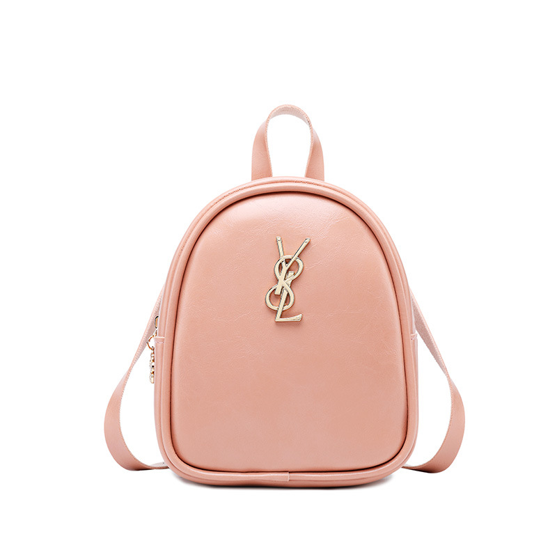 New Desinger Fashion Women Mini Backpack Shoulder Bag Female Cute Small Bag for Teenage Girls Soft Touch Backpack Ladies mochilaNew Desinger Fashion Women Mini Backpack Shoulder Bag Female Cute Small Bag for Teenage Girls Soft Touch Backpack Ladies mochila