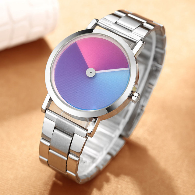 Creative Geek Swirl Watch