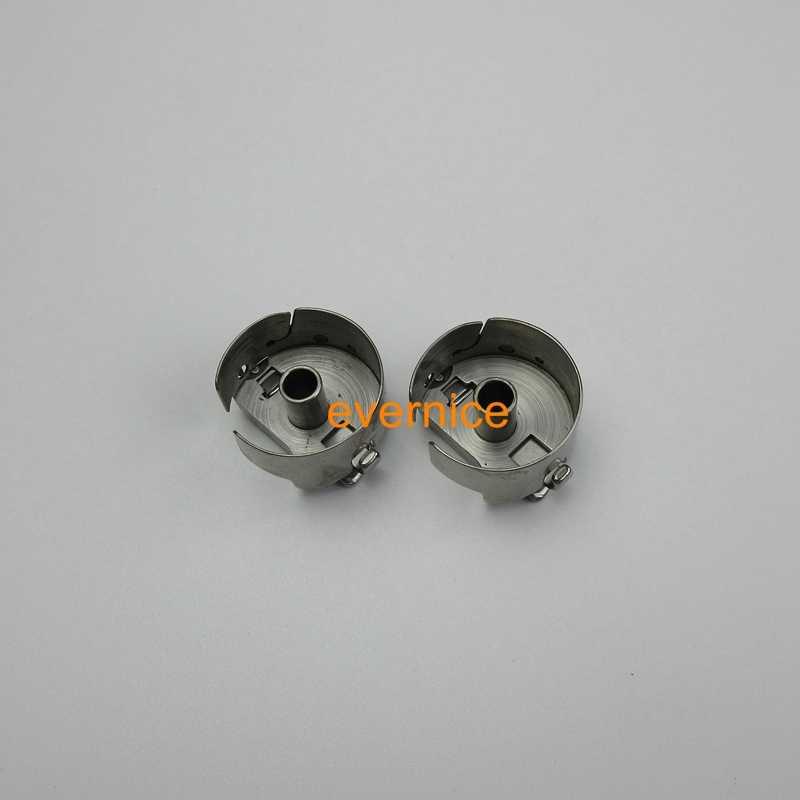 Estuche de 2 bobinas para m/áquinas de coser Nakajima Yakumo 380B 380