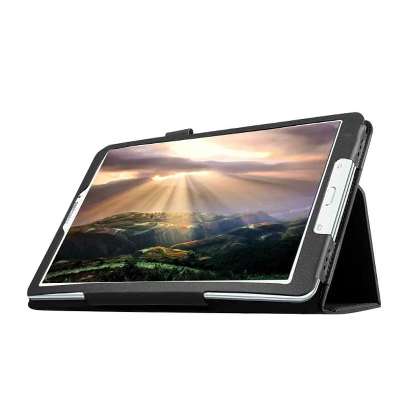 CucKooDo para Samsung Galaxy Tab E 9.6 pulgadas, funda delgada - Accesorios para tablets - foto 2