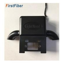 Cubierta ligera/cubierta ligera para el probador de cable del identificador de fibra óptica de mano 3306B