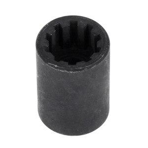 Image 1 - Yetaha 10 Point Brake Caliper Socket Brake Pad Screw for Porsche Audi Q7 For VW For Touareg Chrome Vanadium