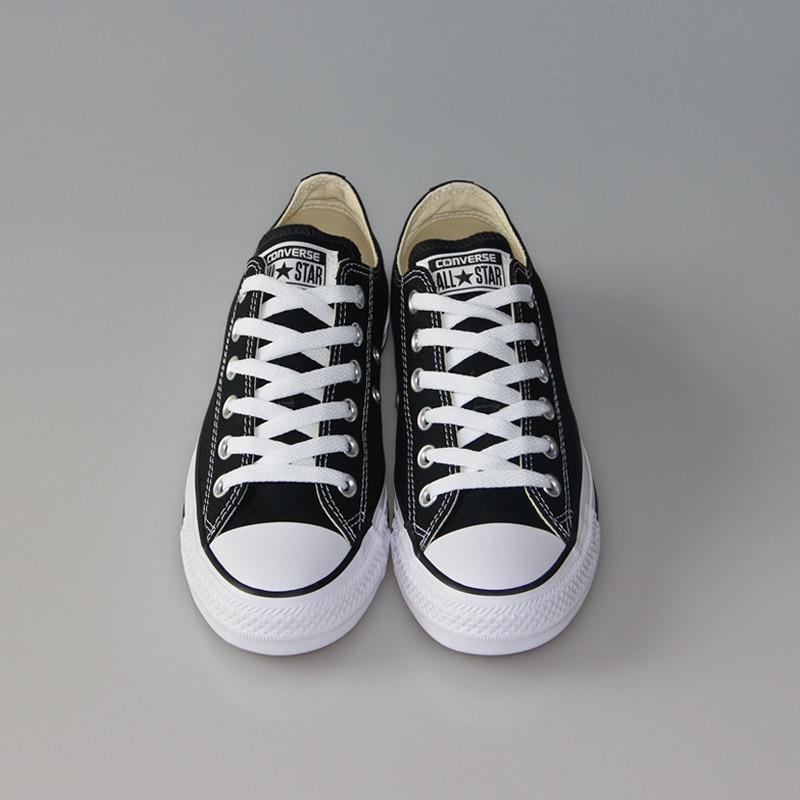 Nouveau CONVERSE origina all star chaussures Chuck Taylor uninex sneakers homme et femme de Planche À Roulettes Chaussures 101007 - 5